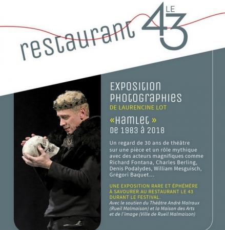 """Expo """"Hamlet"""" 2"""