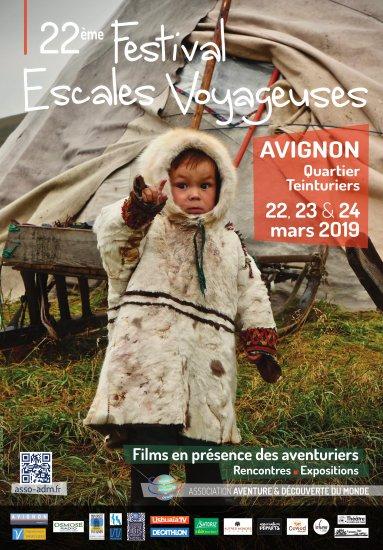 Les Escales Voyageuses 2019 7