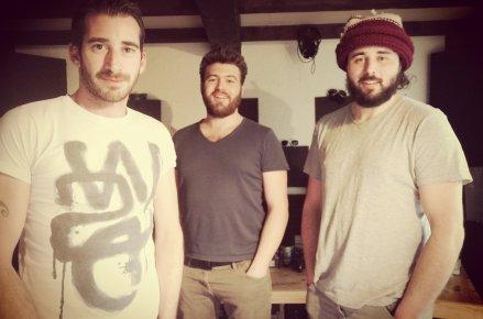 Apaches Trio 4
