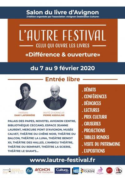 L'Autre Festival 2020 2