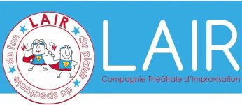 LAIR Cours d'improvisation 2016/2017