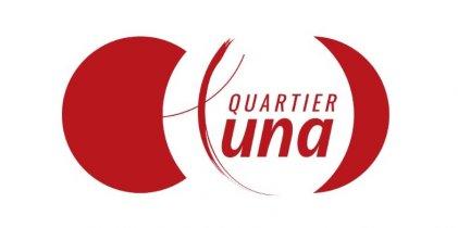 Quartier Luna logo fond blanc