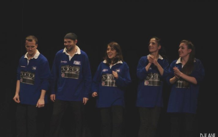 LAIR Match d'Impro Photo 5