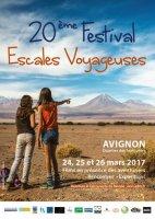 Les Escales Voyageuses 2017 1