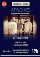 Apaches Trio 6