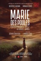 """Les Molières 2020 """"Marie Des Poules, gouvernante chez George Sand"""" 1"""