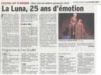 Articles de Presse 2
