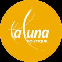 Logo Boutique La Luna