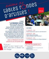 Table Rondes 2019