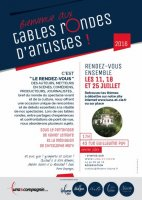 Tables Rondes 2016 2