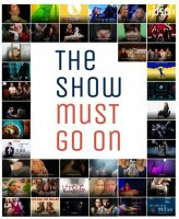 The show must go on image